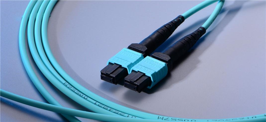 Процедура проверки многоволоконных оптических коннекторов MPO