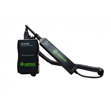 Greenlee GVIS 400 - USB микроскоп с ПО для анализа качества коннектора