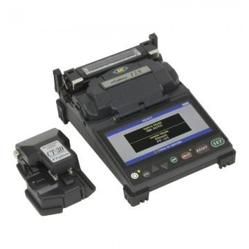 Fujikura FSM-12S - аппарат сварочный, комплект (FSM-12S + СТ-30A + FH-60-250 + FH-60-900)